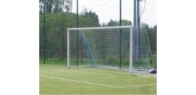 Bramka do piłki nożnej JUNIOR aluminiowa (5x2m)