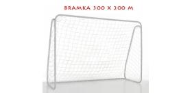 Bramka 300x200x120cm