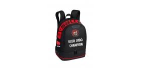 Plecak Reprezantacyjny Judo Champion