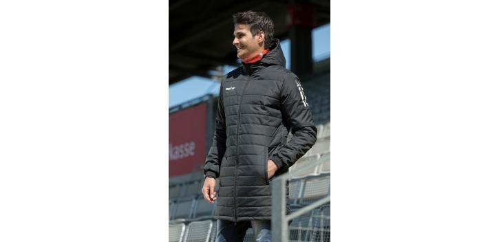 Płaszcz zimowy Saller