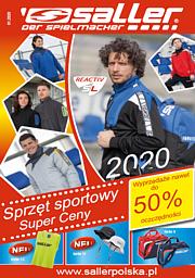 katalog Saller 2020